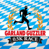Garland Guzzler 0.5K Race (Virtual 2020)